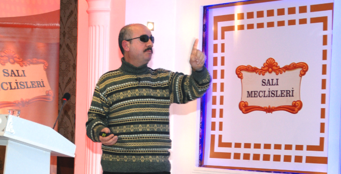 Mehmet KAYHAN