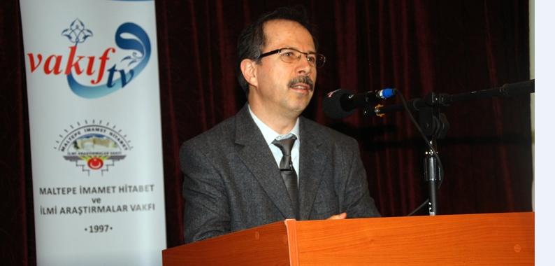 Prof. Dr. Gülfettin ÇELİK