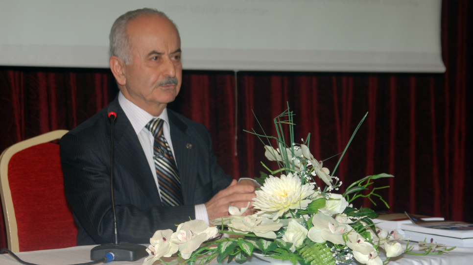 Prof. Dr. Hasan ÇELİKKAYA