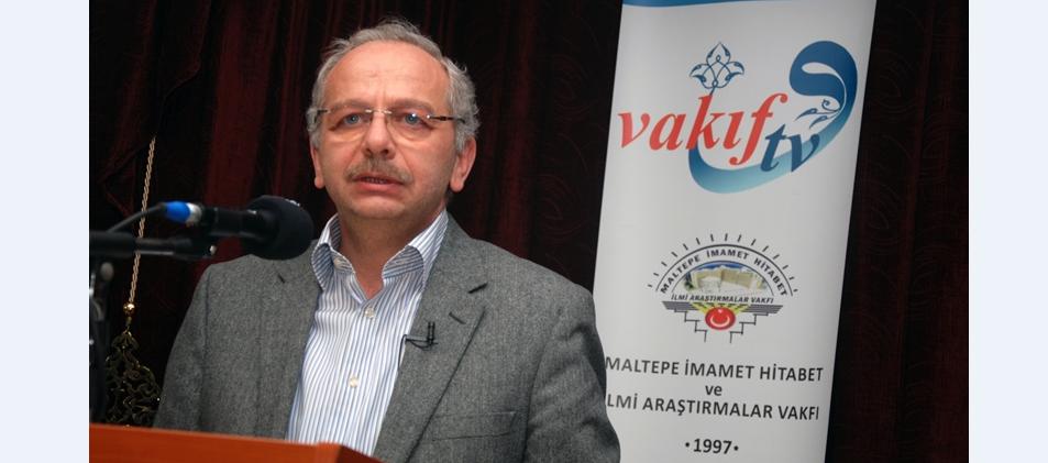 Prof. Dr. İsmail KARA