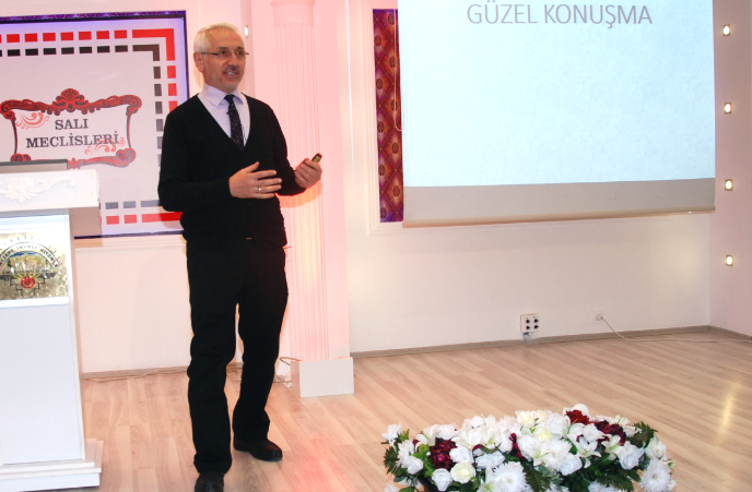 Prof. Dr. Mehmet Akif KILIÇ