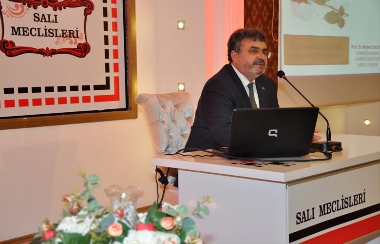 Prof. Dr. Mehmet DALKILIÇ