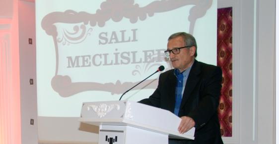 Prof. Dr. Mustafa Said YAZICIOĞLU