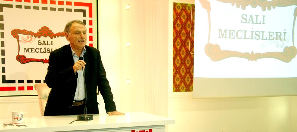 Prof. Dr. Necip TAYLAN