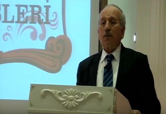 Prof. Dr. Ömer Faruk HARMAN