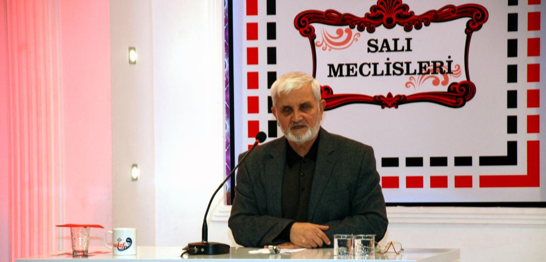 Prof. Dr. Osman ÇETİN