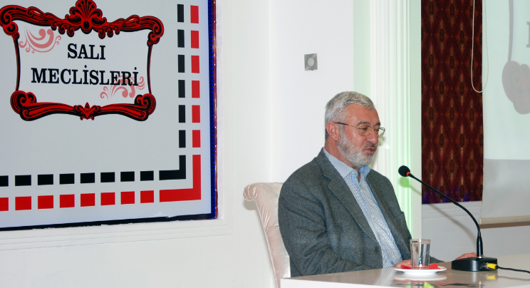 Prof. Dr. Selahattin YILDIRIM