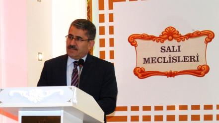 Prof. Dr. Suat CEBECİ