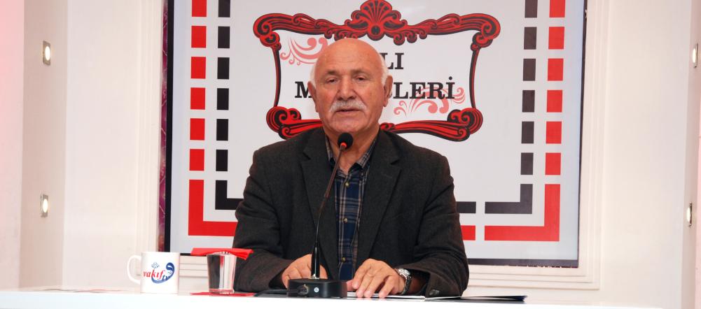 Prof. Dr. Süleyman ULUDAĞ