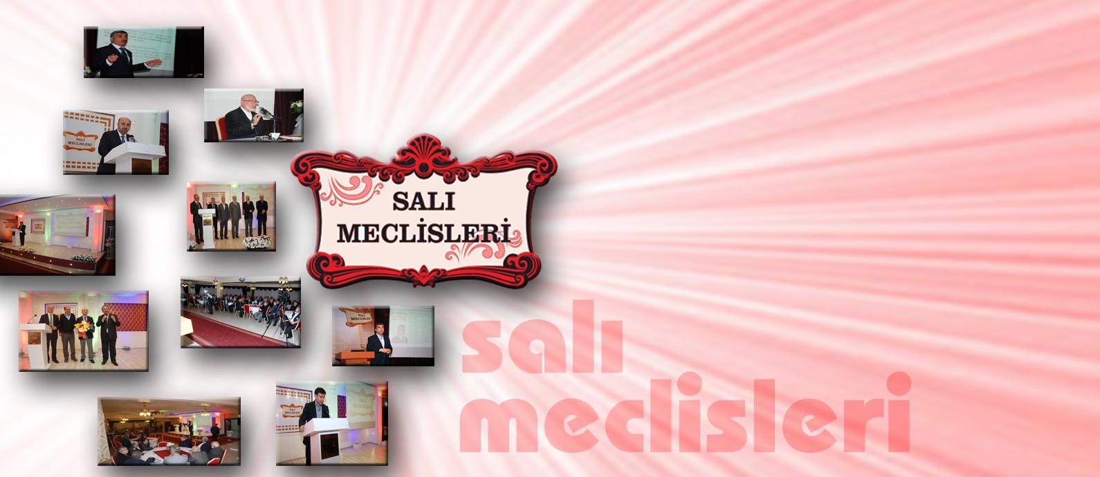 SALI MECLİSLERİ